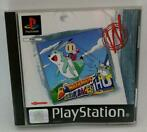Bomberman Fantasy Race (ps1 tweedehands game)