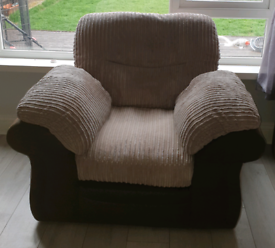 FREE!! 2 seater + 2 arm chairs