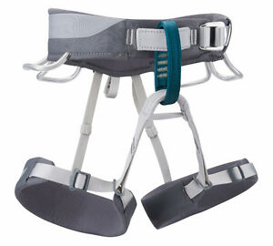 Women's climbing harness - Black Diamond Primrose SA