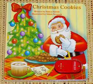 ✪ LIKE NEW - Children's Touch & Feel Christmas Books ($4 - $15) Oakville / Halton Region Toronto (GTA) image 9