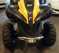 2013 Can Am Renegade 1000 XXC ** ONLY 579km **