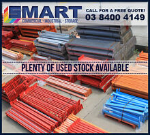 Warehouse Pallet Racking Shelving Dexion Colby Rowville Knox Area Preview