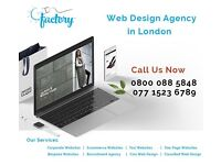 Web Design and Development, Ecommerce Solution, SEO and Branding & Online Marketing