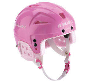 Looking for a youth medium hockey helmet
