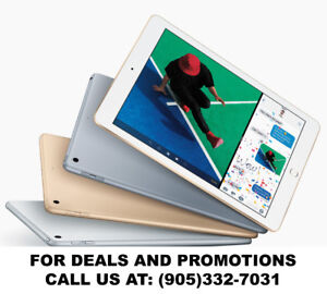 JAW DROPPING DEALS on iPad Air 1, Air 2, iPad Mini, iPad 2 !!!!