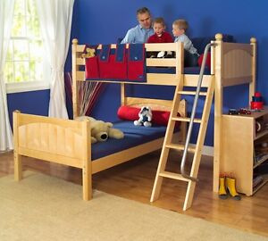 HOLIDAY EXTENDED SALE 15% OFF + FREE MATTRESS_ BUNK & LOFT BEDS Peterborough Peterborough Area image 9