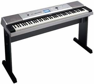 Yamaha DGX-530 Portable Grand Piano 88-Key Keyboard with Stand Strathfield Strathfield Area Preview