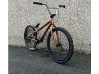 Diamondback 24 bmx dirt jump not pit dirt bike quad cr yz kx