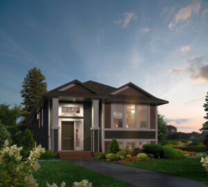 Build Your Brookmere Home Today - In Beacon Hill Sylvan