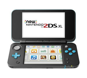 New 2DS XL $120