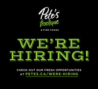 Full-Time Meat & Seafood Clerk - Bedford, NS