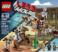 LEGO The Lego Movie Getaway Glider - NEW and UNOPENED
