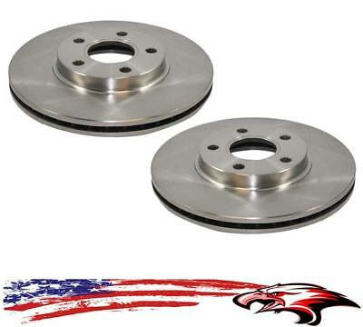 Front Disc Brake Rotors for Ford Transit Connect 2.0L 10-13 BEST PRICE IN USA