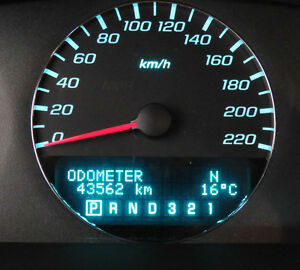 2009 Chevrolet Impala LT Sedan LOW MILEAGE
