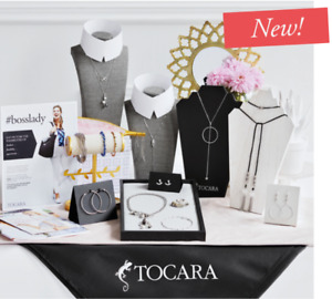 Sparkle and Shine on your special day with Tocara Fine Jewelry!