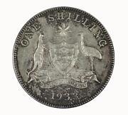 1933 Shilling