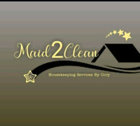 I CLEAN SO YOU DON'T HAVE TO!