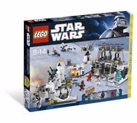 Lego 7879 Hoth Echo Base Limited Edition TRU Exclusive NISB