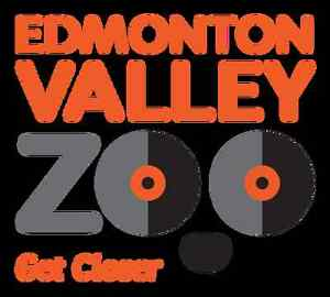 City of Edmonton Recreation Family Pass/ Muttart/Fort Edm Park Edmonton Edmonton Area image 1