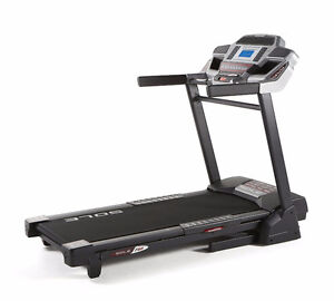 Sole Fitness 16810360 F60 Treadmill