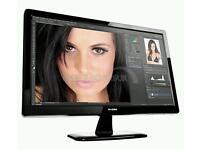 "DGM IPS-2701WPH 2560x1440 27"" LED Widescreen Monitor"