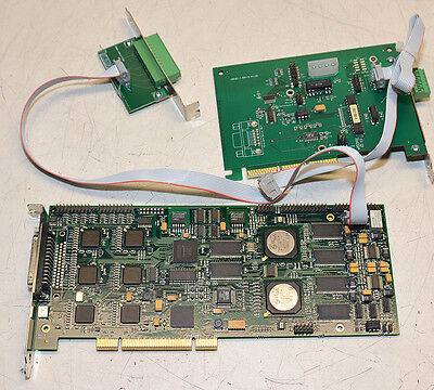 Integral Technologies 3316 Card Set From Dvxi System  2
