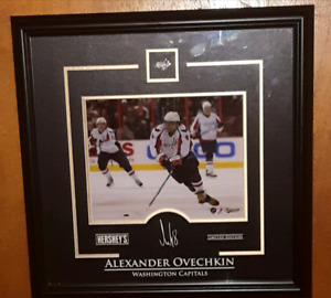 Alexander Ovechkin picture  Photo