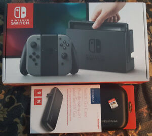 Nintendo Switch lot