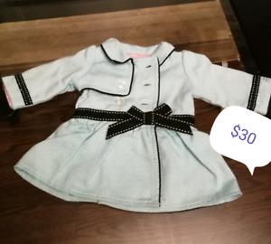 American Girl clothing