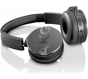 Harman AKG on ear wireless headphones $75