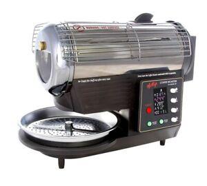 Hottop coffee roaster KN-8828B-2K+ torrefacteur bruloir