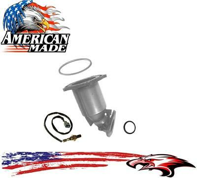 New Converter  O2 Sensor MADE IN USA for Toyota Camry 22L 94 96 All Emissions
