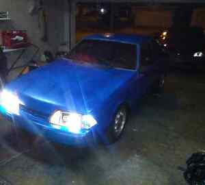 93 mustang lx NEED GONE ASAP