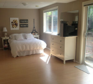 Large 1 Bdr Apt - West Kelowna