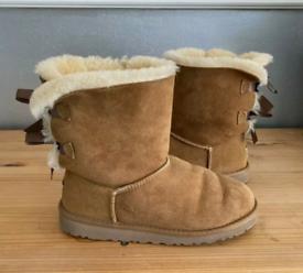 Ugg boots genuine