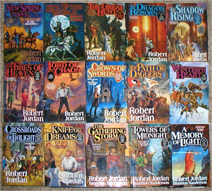 The wheel of time series WANTED