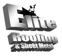 Elite Roofing Vernon