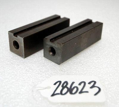 2 Pratt Whitney Gage Blocks Inv.28623
