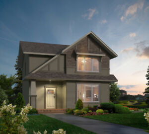 Dawson 2-Storey - Build Now And Move In Come Summer