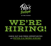 Full-Time Meat & Seafood Manager