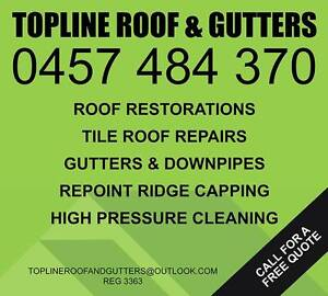 Topline Roof & Gutters Perth Perth City Area Preview