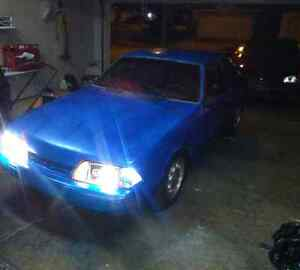93 Mustang LX Notchback NEED GONE ASAP