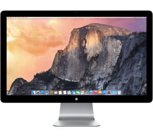 "Apple A1407 27"" Thunderbolt Display"