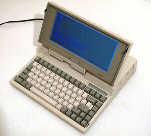 Looking for vintage laptops/luggables/portables