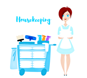 Housekeeping in Milverton and Surrounding Areas