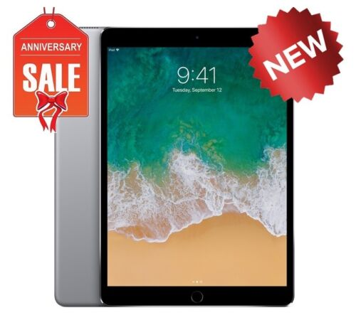 Apple 12.9-Inch iPad Pro (Latest Model) with Wi-Fi 512GB Space Gray MPKY2LL/A