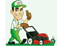 Do you need your Lawn Mowed? Grass Cutting? Hedge Cutting? Items Dumped? Get a free quote