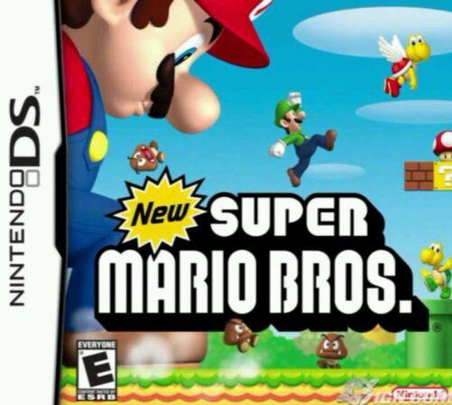 120 GIOCHI PER BAMBINO NINTENDO NEW 3DS -3DS XL-3DS- 2DS- DSI XL- DS LITE.