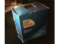 Intel Pentium G2020 LGA1155
