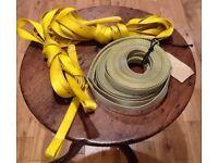 4 Towing Ropes Lanyard Drag Line